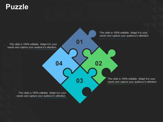 Puzzle With Solution Ppt PowerPoint Presentation Show Graphics Pictures