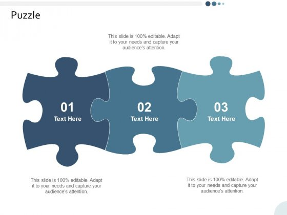 Puzzle Yearly Operating Plan Ppt PowerPoint Presentation Infographics Visual Aids