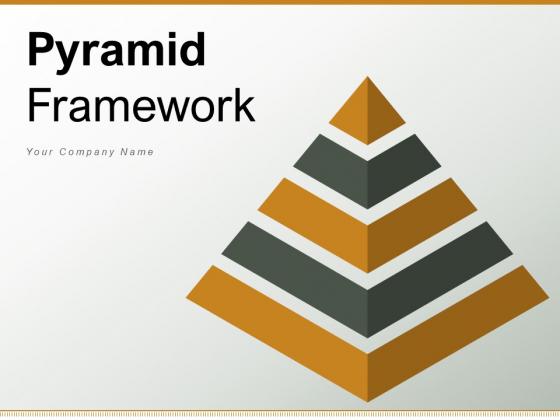 Pyramid Framework International Strategy Management Ppt PowerPoint Presentation Complete Deck
