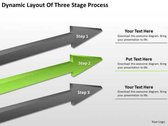Parallel Image Processing Three Stage Ppt PowerPoint Templates Backgrounds For Slide