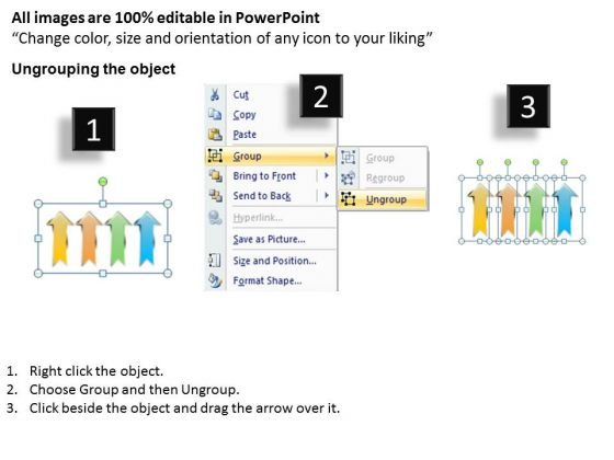 parallel_information_surveys_diagram_how_to_structure_business_plan_powerpoint_slides_2