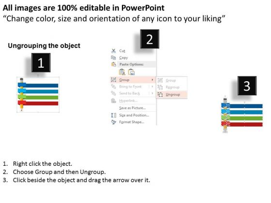 pencil_infographic_for_statistical_data_powerpoint_templates_2