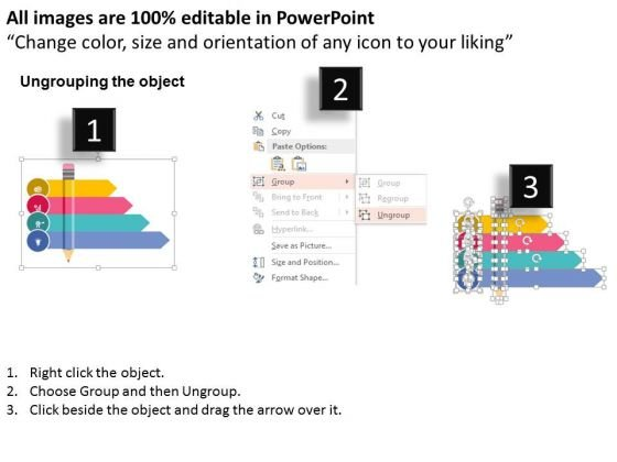 pencil_with_tags_and_icons_powerpoint_templates_2