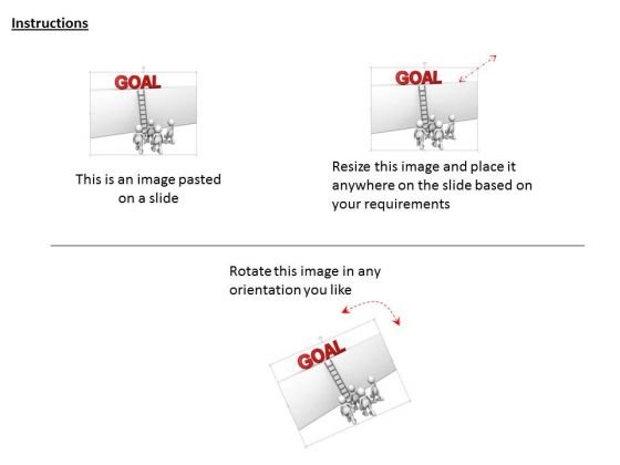 people_moving_towards_goal_powerpoint_templates_2