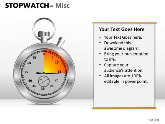 Peoplel Stopwatch Misc PowerPoint Slides And Ppt Diagram Templates