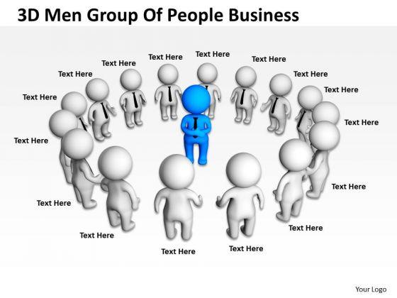 Pictures Of Business Men Group People PowerPoint Templates Download Slides