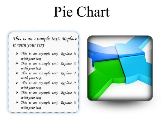 Pie Chart Business PowerPoint Presentation Slides S