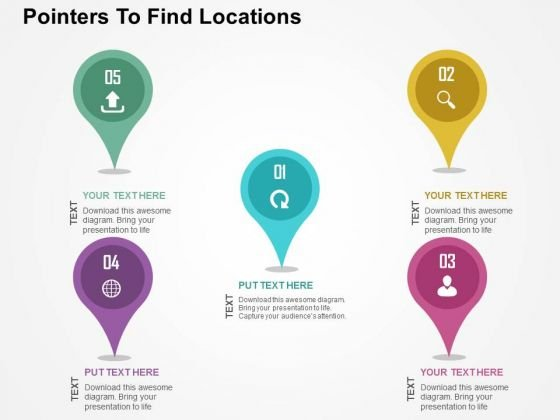 location based services powerpoint templates, backgrounds, Powerpoint
