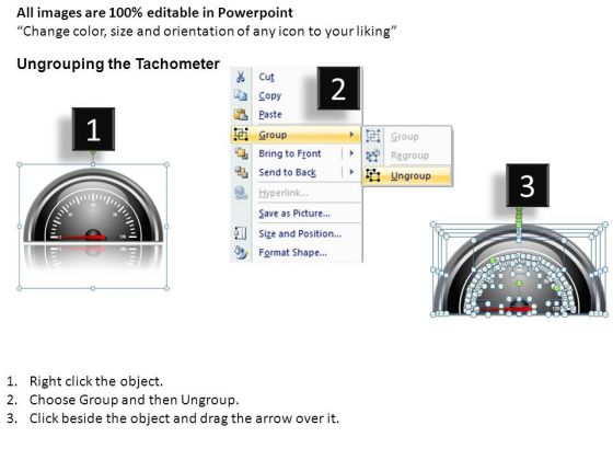 position_tachometer_half_dial_powerpoint_slides_and_ppt_diagram_templates_2