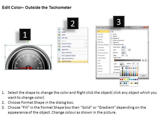 position_tachometer_half_dial_powerpoint_slides_and_ppt_diagram_templates_3