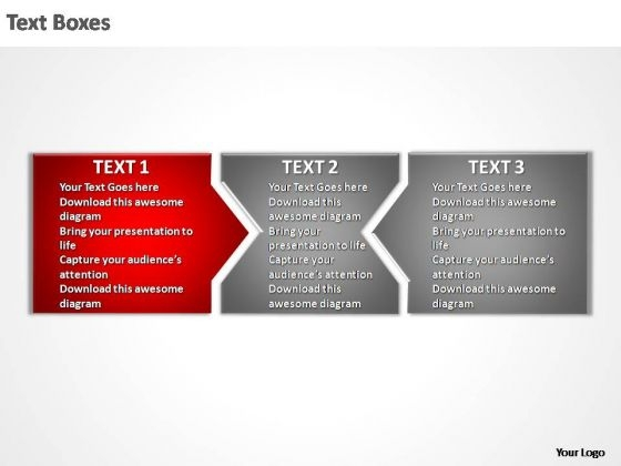 PowerPoint Backgrounds Chart Straight Business Ppt Slide