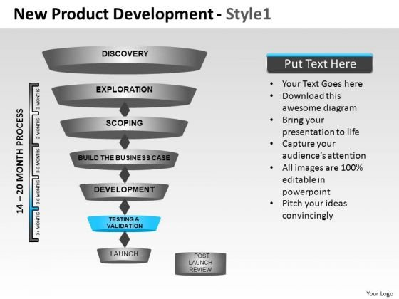 PowerPoint Backgrounds Corporate Designs New Product Development Ppt Backgrounds