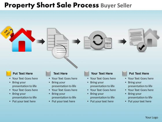 PowerPoint Backgrounds Download Property Short Sale Ppt Slidelayout