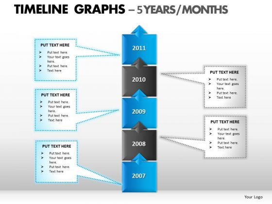 PowerPoint Backgrounds Graphic Timeline Graphs Ppt Slidelayout