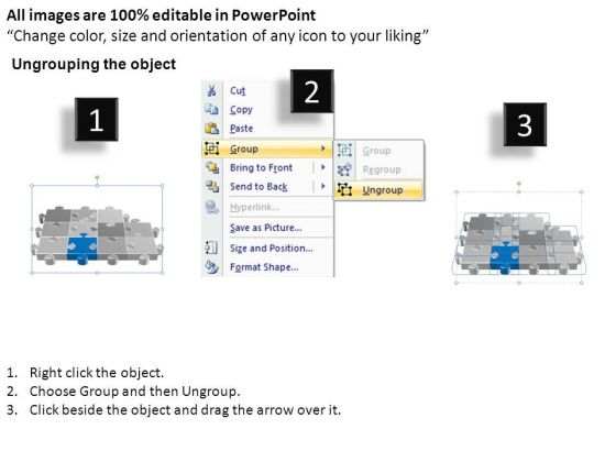 powerpoint_backgrounds_sales_puzzle_process_ppt_template_2