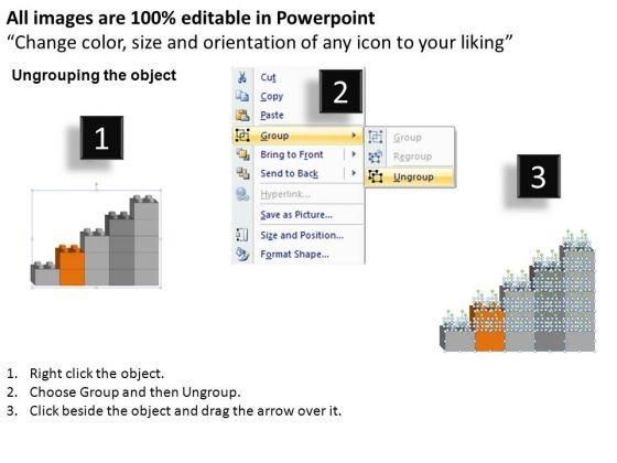 powerpoint_design_chart_lego_ppt_slide_2