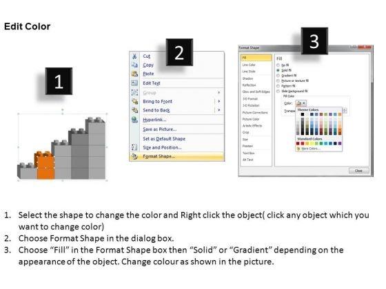 powerpoint_design_chart_lego_ppt_slide_3