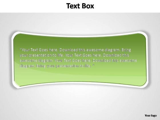 PowerPoint Design Diagram Entering Quote Ppt Backgrounds