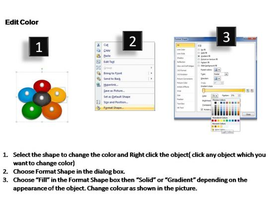 powerpoint_design_diagram_four_interrelated_ppt_template_3