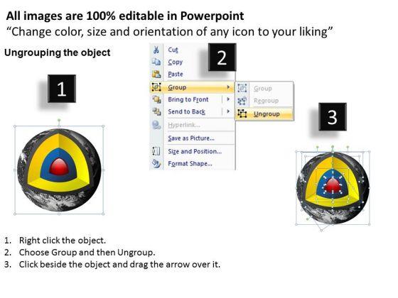 powerpoint_design_executive_success_goals_core_diagram_ppt_process_2