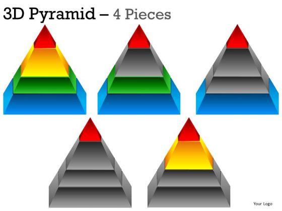 PowerPoint Design Global Pyramid Ppt Design Slides