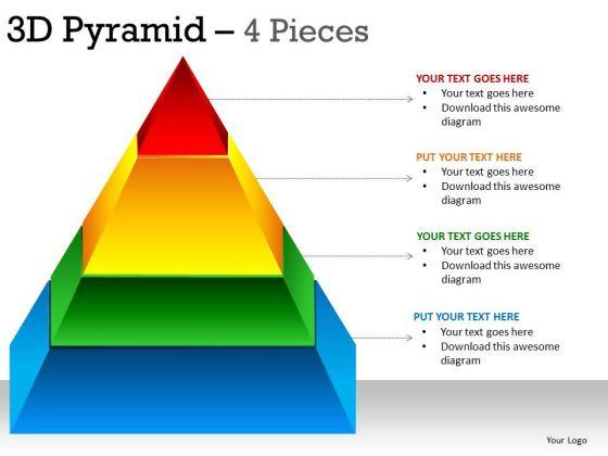 PowerPoint Design Global Pyramid Ppt Slidelayout
