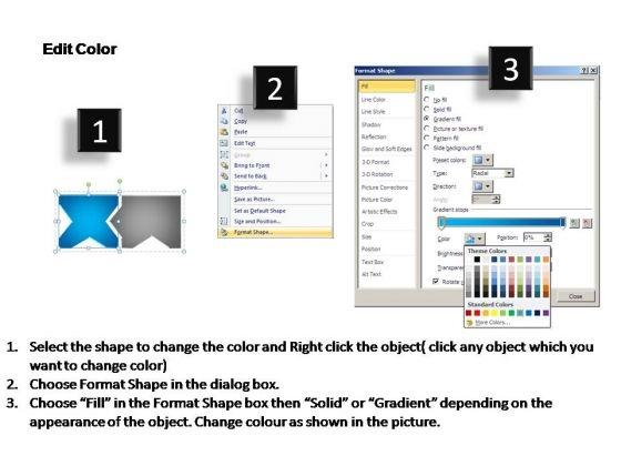 powerpoint_design_process_linear_nonstop_ppt_slides_3
