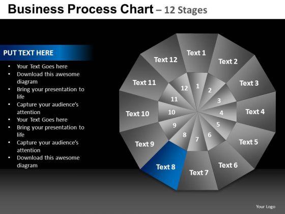 PowerPoint Design Sales Chart Ppt Presentation