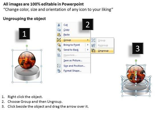 powerpoint_design_slides_company_pedestal_platform_showcase_ppt_design_2