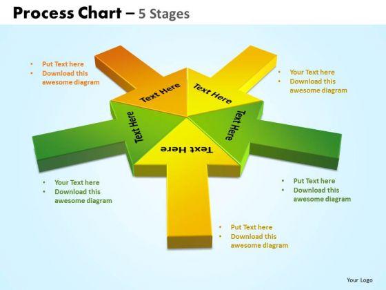 PowerPoint Design Slides Diagram Process Chart Ppt Template
