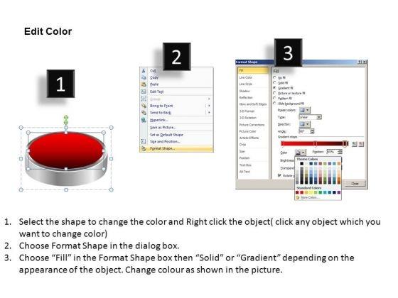 powerpoint_design_slides_editable_pedestal_platform_showcase_ppt_themes_3