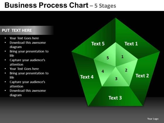 PowerPoint Design Slides Editable Quadrant Chart Ppt Themes
