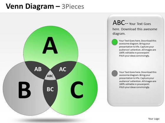 PowerPoint Design Slides Education Venn Diagram Ppt Designs