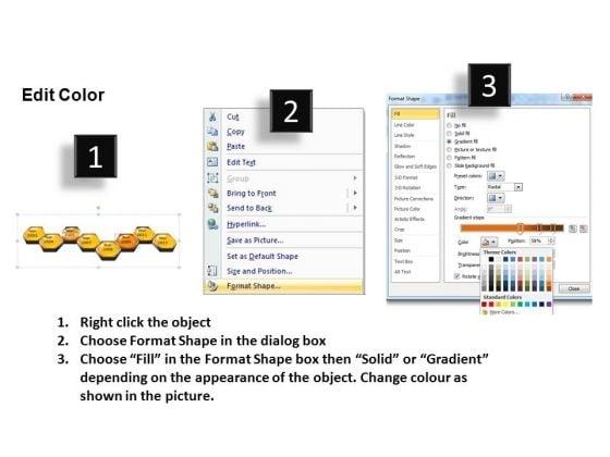 powerpoint_design_slides_hexagonal_combs_leadership_ppt_themes_3
