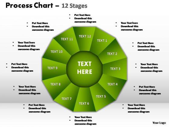 PowerPoint Design Slides Image Process Chart Ppt Slide