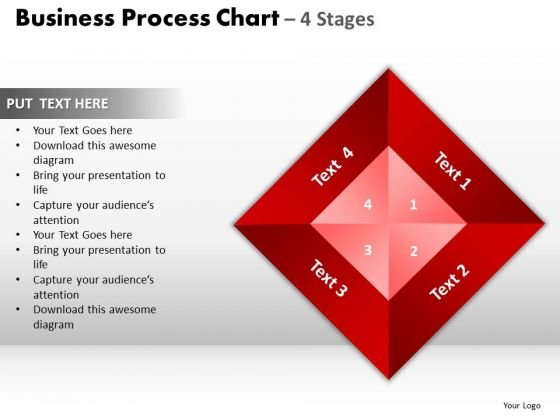PowerPoint Design Slides Leadership Business Process Ppt Backgrounds