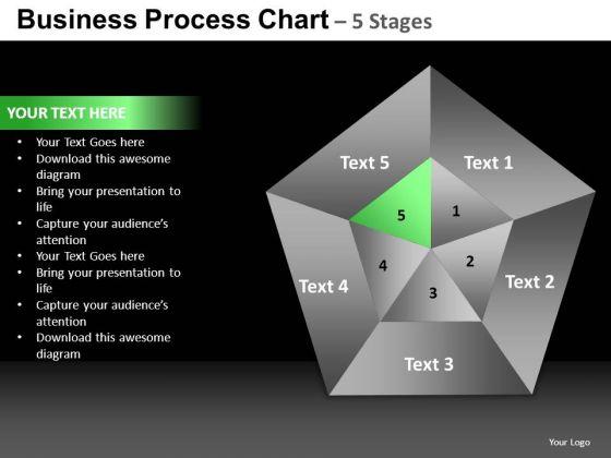 PowerPoint Design Slides Leadership Quadrant Chart Ppt Designs