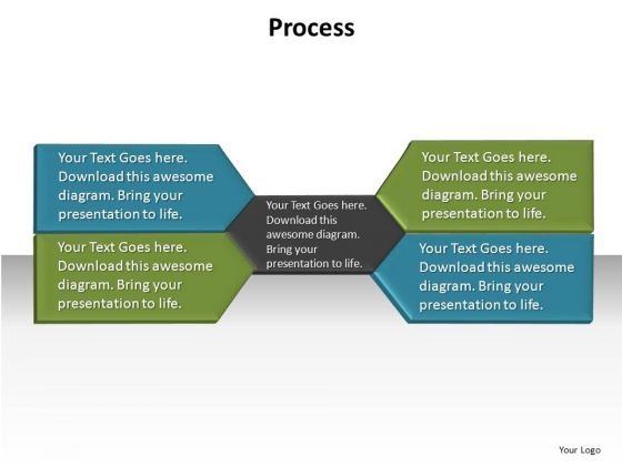 PowerPoint Design Success Process Ppt Slide Designs