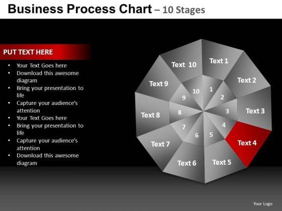 PowerPoint Design Success Quadrant Diagram Ppt Design