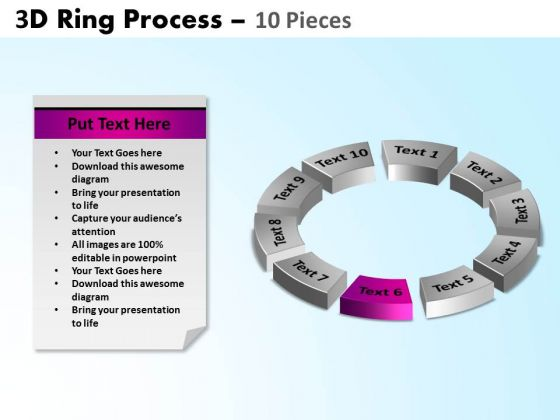 PowerPoint Designs Business Ring Process Ppt Backgrounds