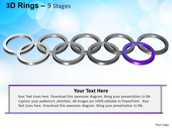 PowerPoint Designs Business Rings Ppt Slide Designs
