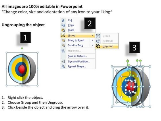 powerpoint_designs_company_strategy_targets_core_diagram_ppt_themes_2