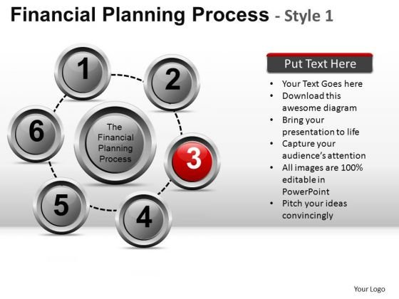 PowerPoint Designs Company Success Financial Planning Process Ppt Layouts