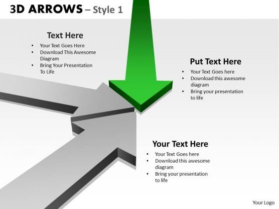 PowerPoint Designs Education Arrows Ppt Process