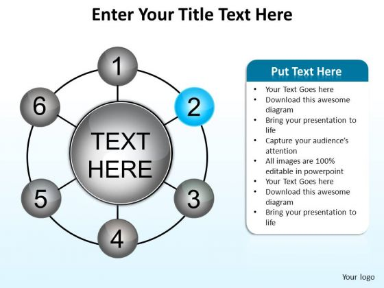 PowerPoint Designs Education Enter Your Title Ppt Themes