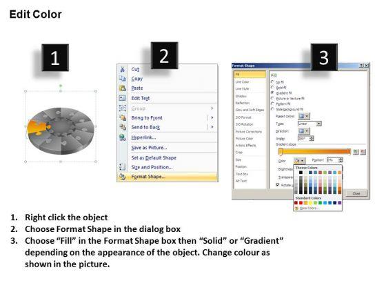 powerpoint_designs_graphic_puzzle_segment_pie_chart_ppt_presentation_3