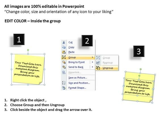 powerpoint_designs_growth_post_it_notes_ppt_slides_2