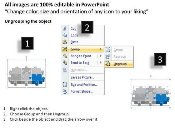 powerpoint_designs_growth_puzzle_process_ppt_template_2