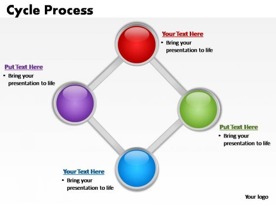 PowerPoint Designs Image Cycle Process Ppt Process
