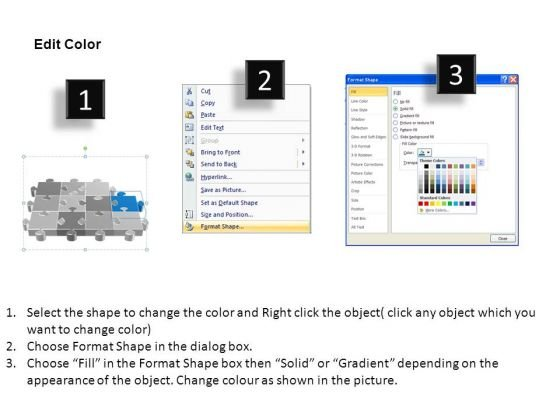 powerpoint_designs_strategy_puzzle_process_ppt_design_3